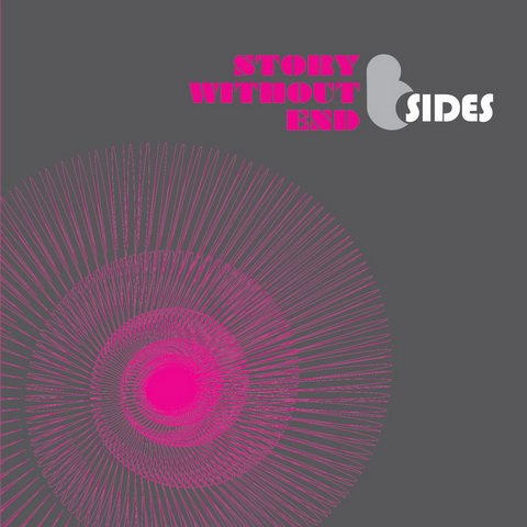 B-Sides - Story without end album (2010)