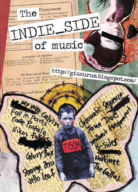 The indie side of music