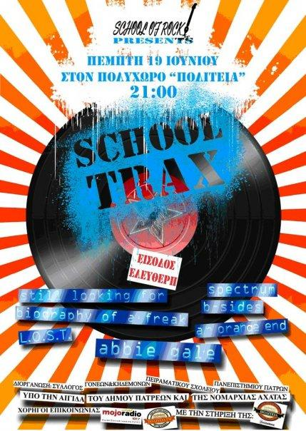School Trax live